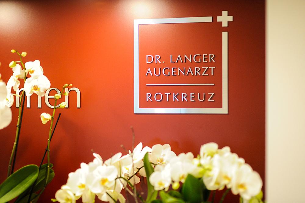 Praxis Augenarzt Langer