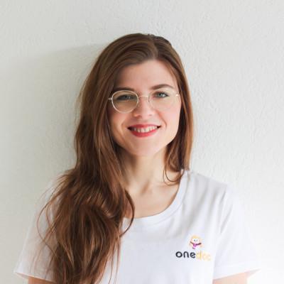 Aline Ostergaard
