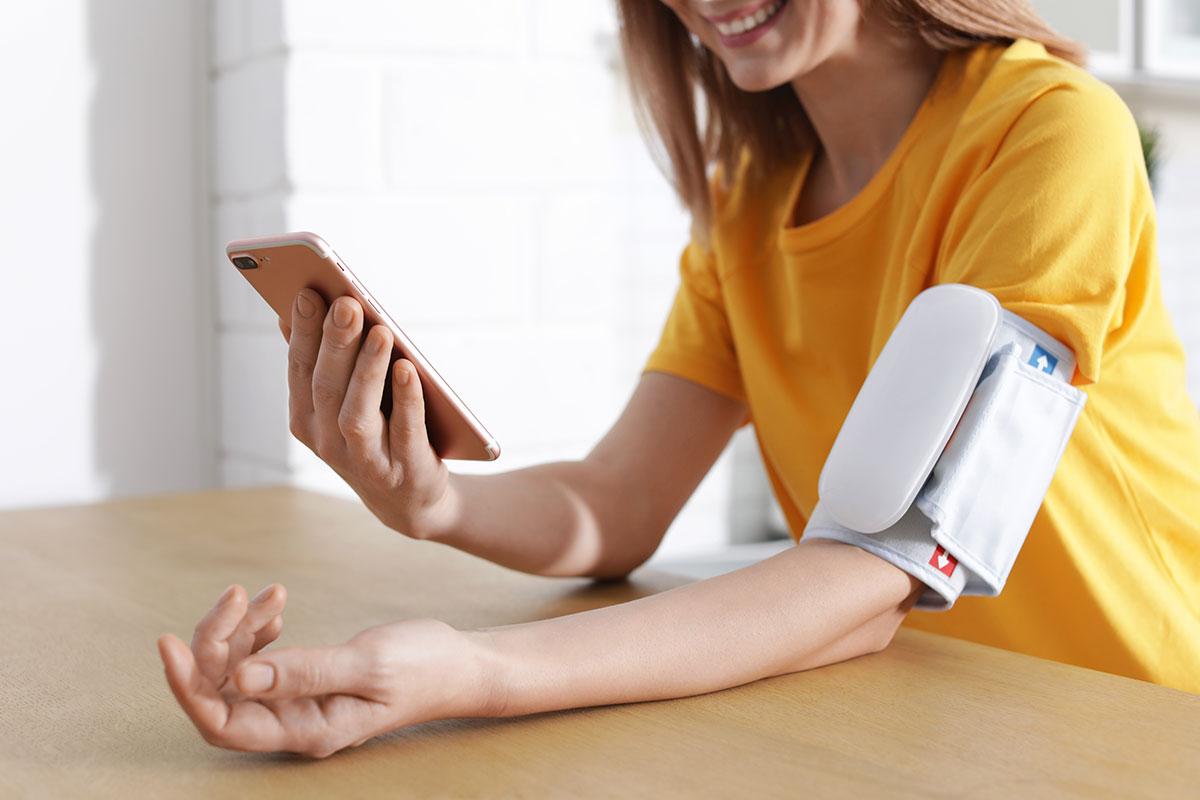 Digital unterstützte Selbstdiagnose - Chance oder neue Gefahr?