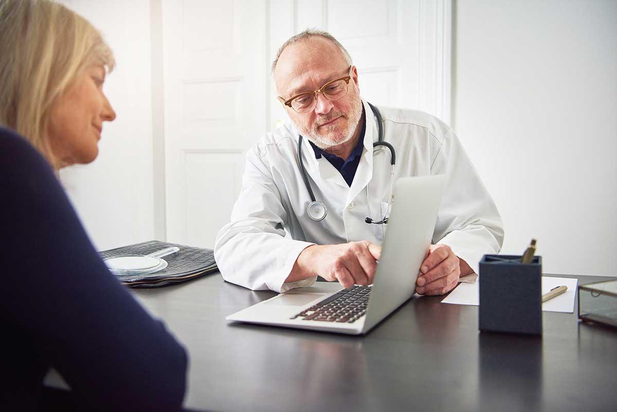 Explicare – Die Unterstützung im Arzt-Patientengespräch