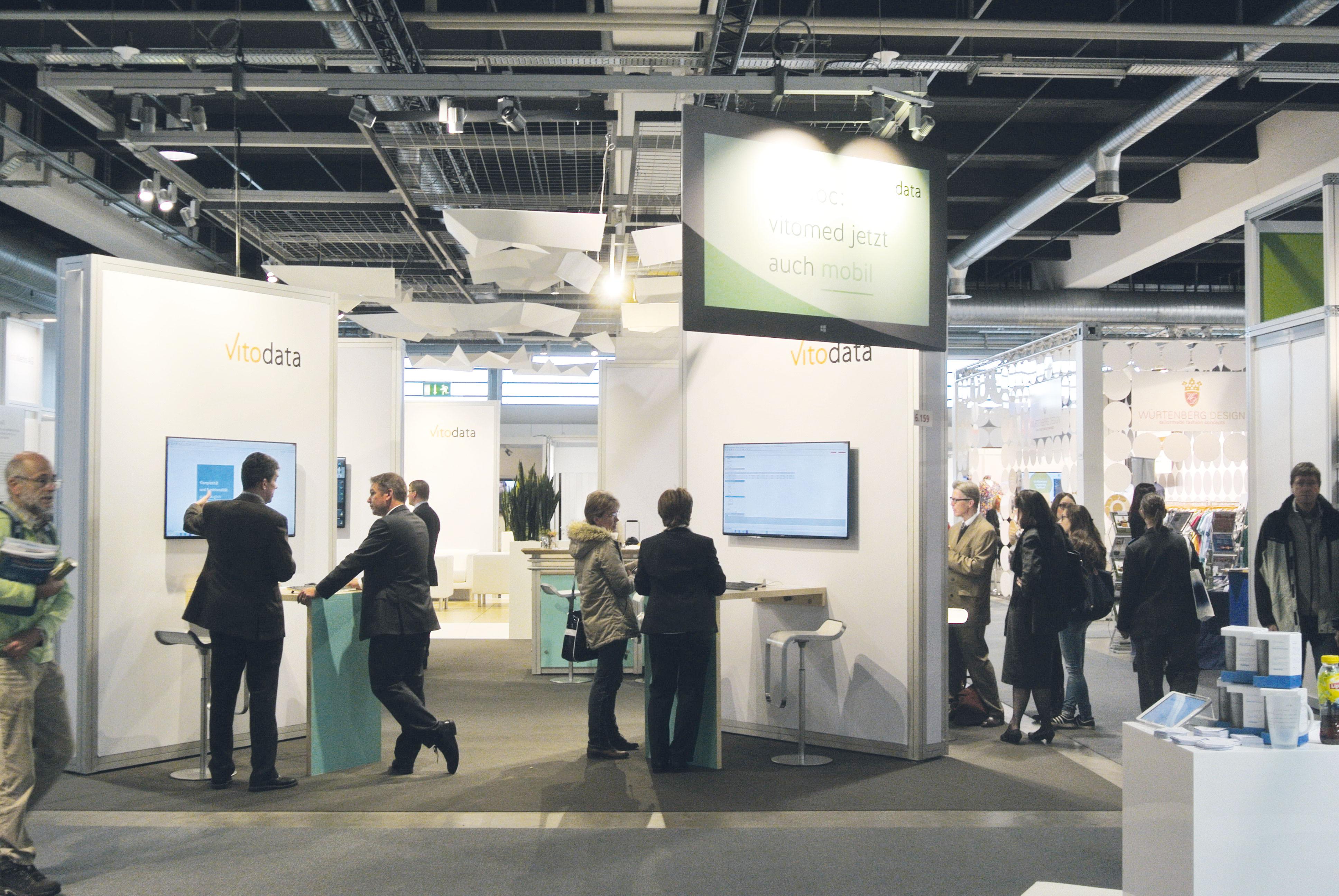 Besuchen Sie uns am 49. SVA – Davoser Kongress