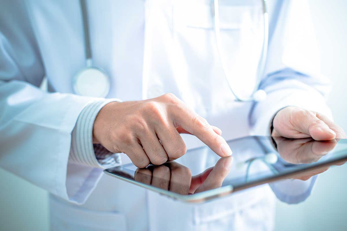 Digitalisierung als Herausforderung für die Arzt- und Ärztinnenpraxen