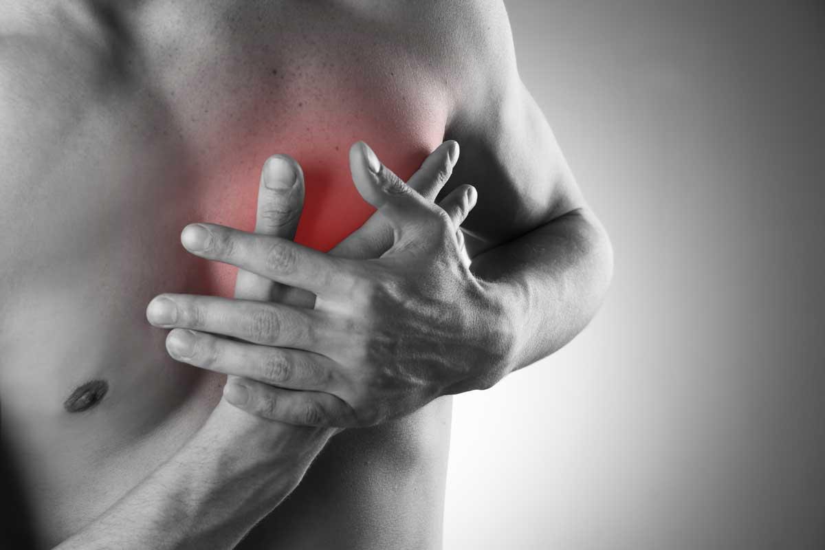 Verdacht auf Herzinfarkt oder Hirnschlag, was nun?