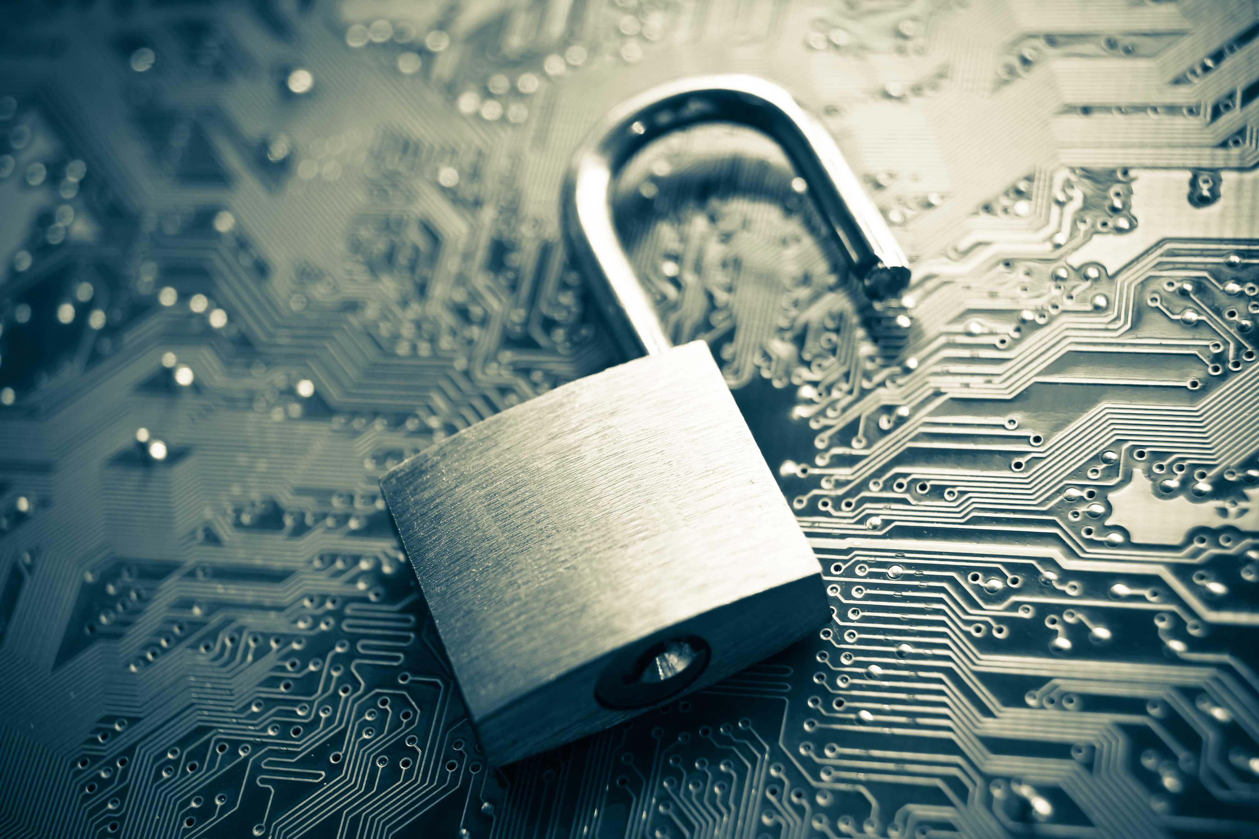 Gesundheitsdaten und Datenschutz