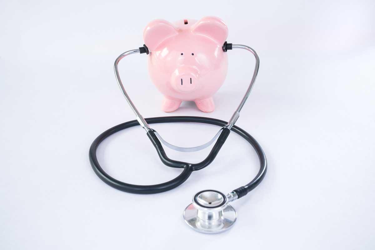 Kosten im Gesundheitswesen unter besonderer Beobachtung