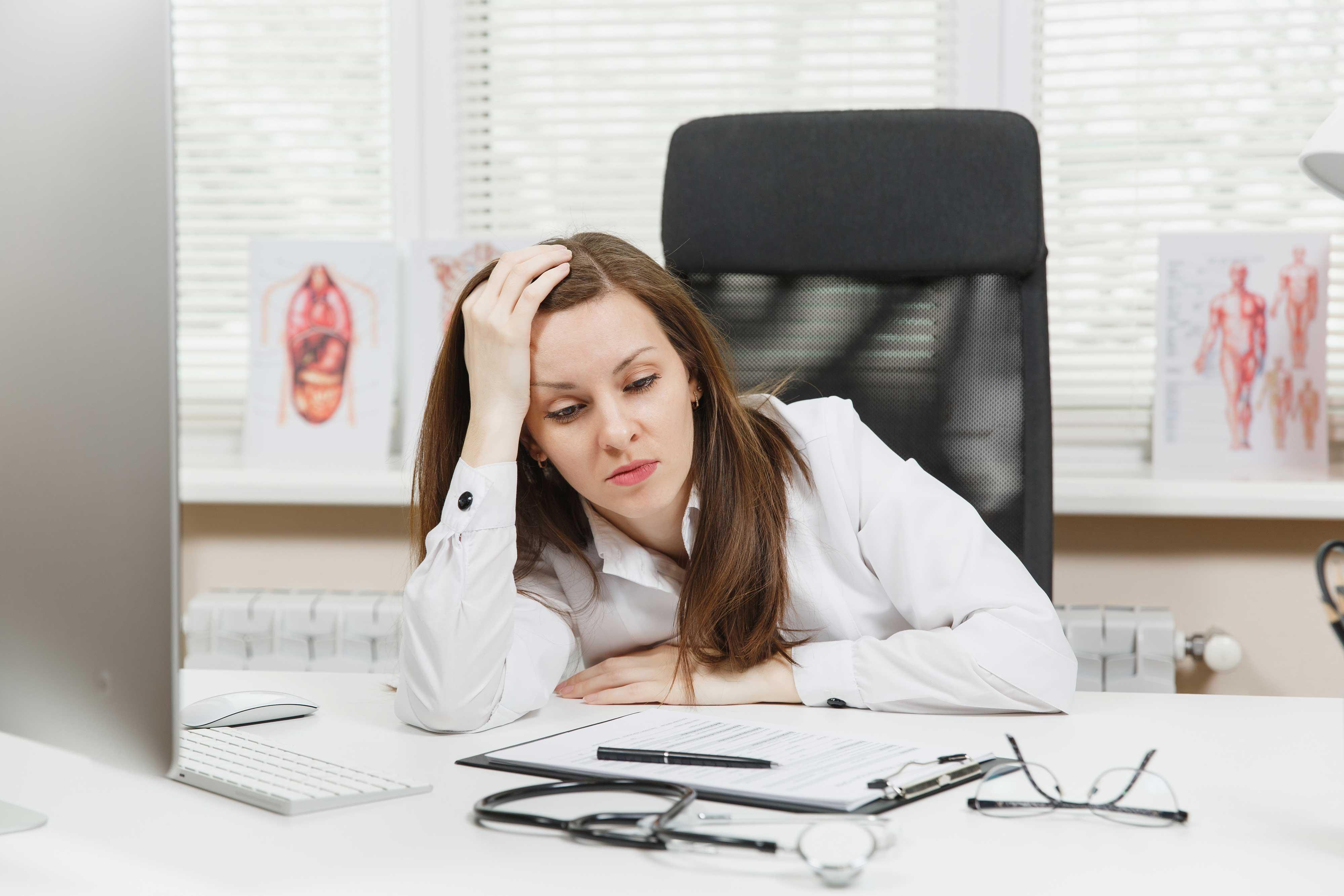 Lean Management: Verschwendungsfaktoren in der Arztpraxis