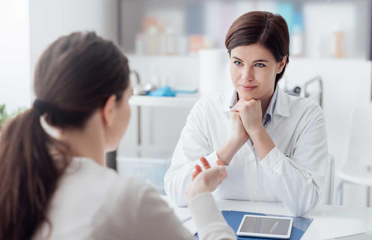 Patientenreklamation als Chance