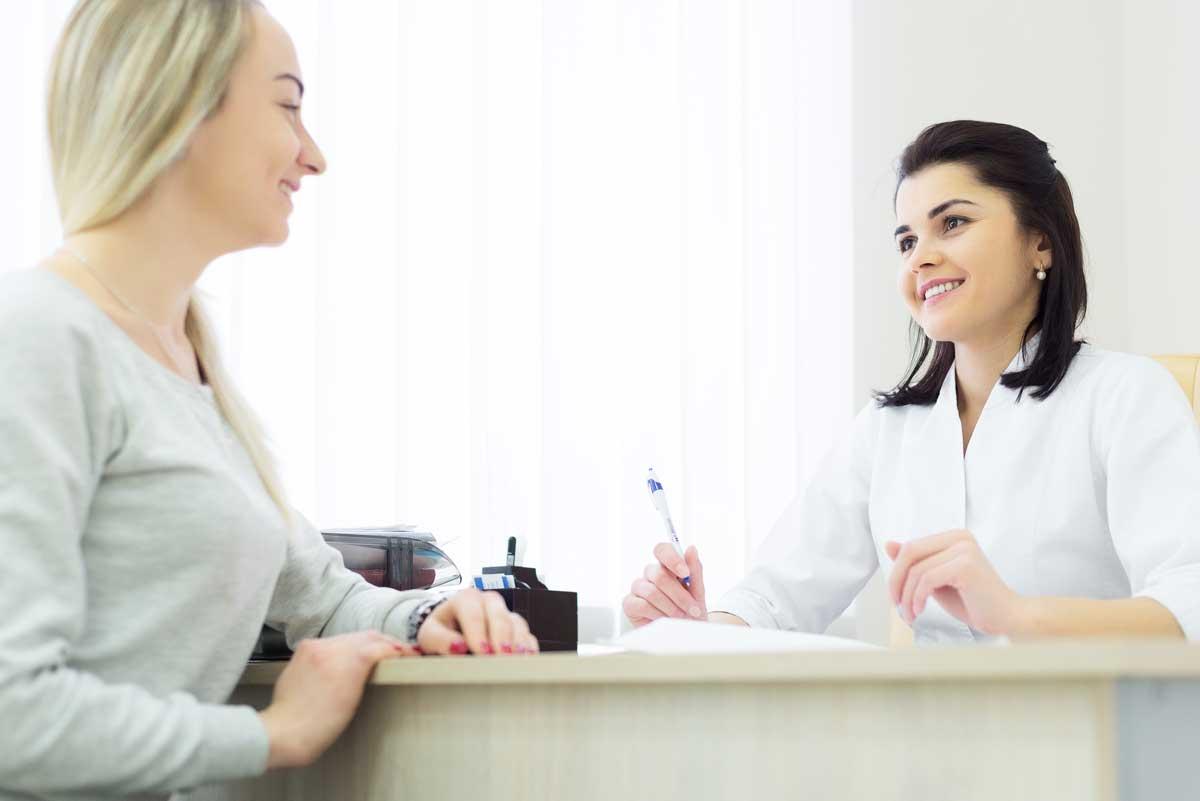 Was Arzt oder Aerztin von ihrem Praxisteam erwarten duerfen