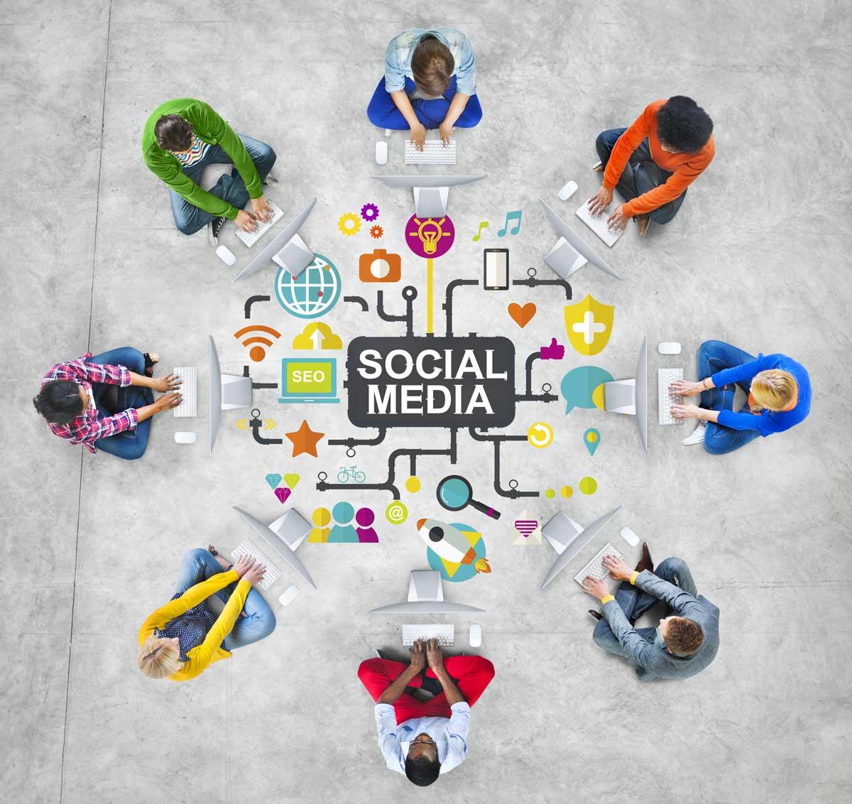 Social Media und Arztpraxis